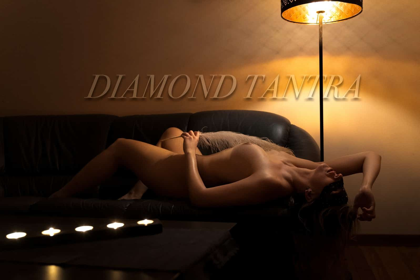tantra lady