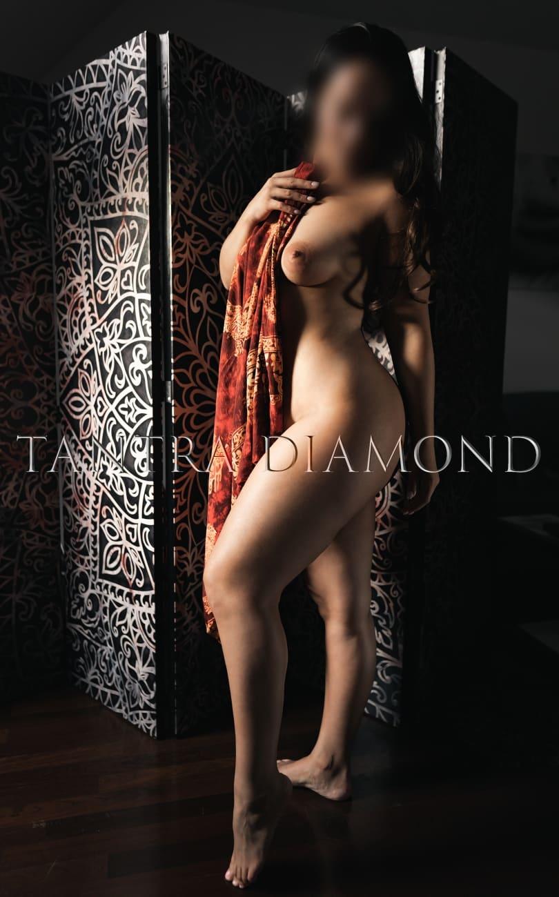 tantra lady