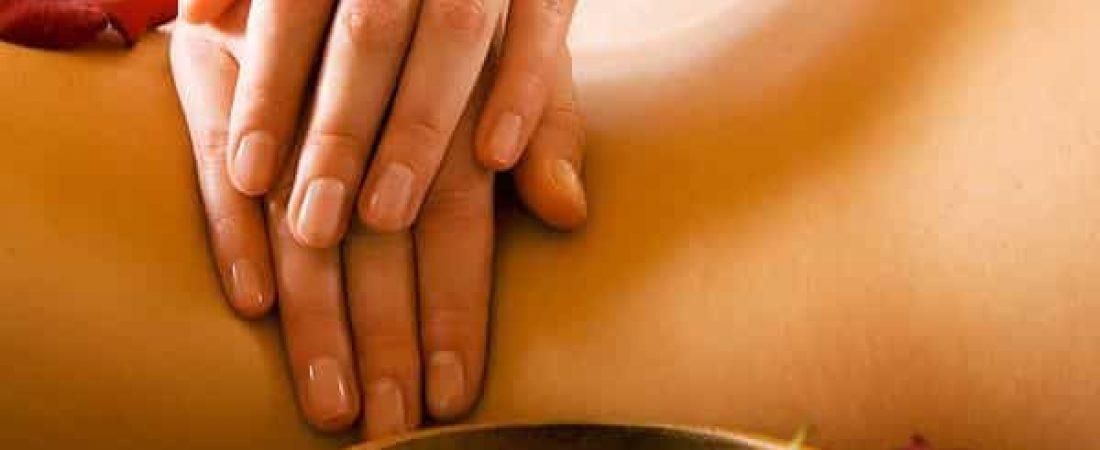 Tantra masáž a erotogénne zóny na ženskom tele