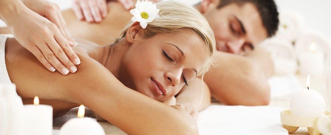 Tantrická masáž pre páry – áno, či nie?